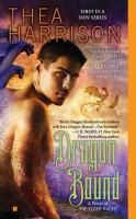 Dragon Bound (A Novel of the Elder Races)