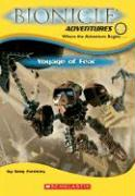 Bionicle Adventures #5
