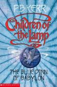 Children of the Lamp 02. The Blue Djinn of Babylon
