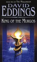 Malloreon 2. King of the Murgos