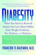 Diabesity: A Doctor and Her Patients on the Front Lines of the Obesity-Diabetes Epidemic