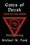 Gates of Dozak - Book of the Worm