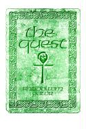 The Quest: A Search for the Grail of Immortality