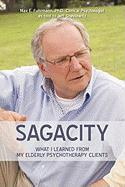 Sagacity: What I Learned from My Elderly Psychotherapy Clients