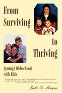 From Surviving to Thriving (Young) Widowhood with Kids