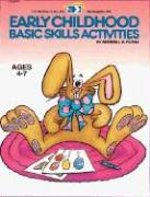 Early Childhood Basic Skills Activities