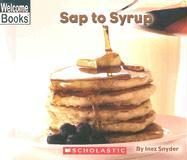 Sap to Syrup: Early Intervention Level 8