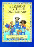 The Cambridge Picture Dictionary