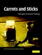 Carrots and Sticks: Principles of Animal Training