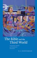 The Bible and the Third World: Precolonial, Colonial and Postcolonial Encounters