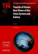 Transits of Venus: New Views of the Solar System and Galaxy