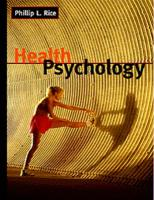 Health Psychology [With Infotrac College Edition]