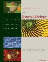 Laboratory Manual for General Biology