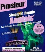 English for French, Q&s: Learn to Speak and Understand English for French with Pimsleur Language Programs