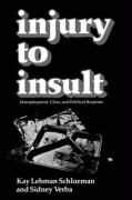 Injury to Insult: Unemployment, Class, and Political Response