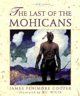 The Last of the Mohicans (Atheneum Books for Young Readers)