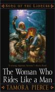 The Woman Who Rides Like a Man