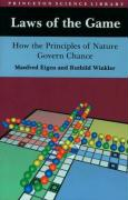 Laws of the Game: How the Principles of Nature Govern Chance