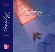 Psychology: Contexts and Applications