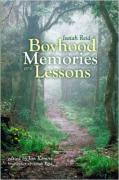 Boyhood Memories and Lessons