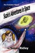 Suzie's Adventures in Space: The Forbidden Planet
