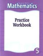 HM Mathematics Practice Workbook Grade 5