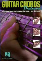 German - Guitar Chords Deluxe