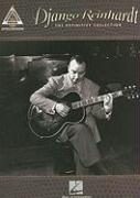 Django Reinhardt: The Definitive Collection