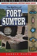 The First-Shot-Fired in the Civil War! Mystery at Fort Sumter