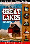The Mystery on the Great Lakes: Haunted Lighthouses, Ghost Ships, Giant Sanddunes