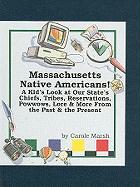 Massachusetts Indians (Hardcover)