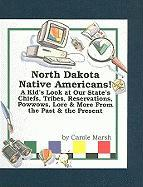 North Dakota Indians (Hardcover)