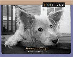 Pawfiles: Portraits of Dogs: A Bark and Smile Book