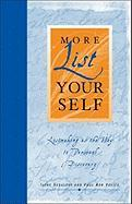 More List Your Self: Listmaking as the Way to Personal Discovery