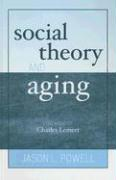 Social Theory and Aging