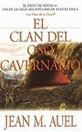 El Clan del Oso Cavernario = Clan of the Cave Bear