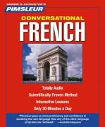 Pimsleur Conversational French