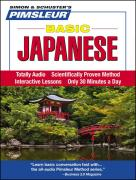Japanese, Basic: Learn to Speak and Understand Japanese with Pimsleur Language Programs