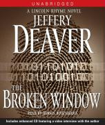 The Broken Window: A Lincoln Rhyme Novel