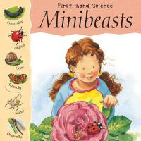 Minibeasts (First-hand Science)