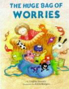 The Huge Bag of Worries (Big Book)