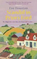 Scandal in Prior's Ford