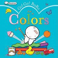 Go! Go! Bobo Colors