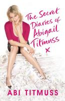 Secret Diaries of Abigail Titmuss