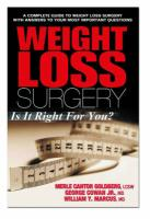 Weight Loss Surgery: Is It Right for You?