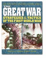 The Great War: The West Point Military History Series