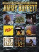 Jimmy Buffett -- Guitar Anthology: Authentic Guitar Tab