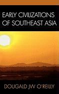 Early Civilizations of Southeast Asia