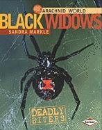 Black Widows: Deadly Biters