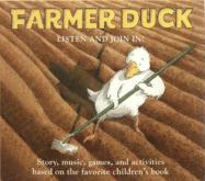 Farmer Duck CD